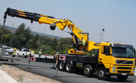تأمین کامیون دکل دار جهت اداره کل خدمات نمودارگیری قرارداد ۹۰۱۲۳۷