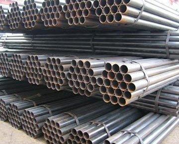 خرید لولههای آهنی ۴ و ۸ اینچ قرارداد ۹۵۰۱۰۹