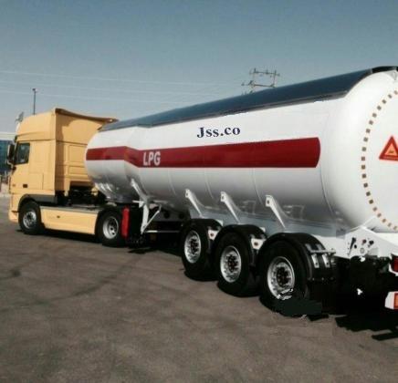 تانکر حمل سوخت مورد نیاز دستگاه حفاری قرارداد ۹۰۰۱۰۱