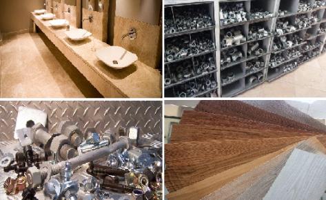 تأمین کالا و مواد مورد نیاز بازسازی کاروانهای اردوگاههای حفاری قرارداد ۹۲۰۹۴۹